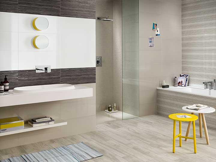 Verve Home-Verve Design – Fürdőszoba Trend